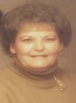 Pauline Carrico