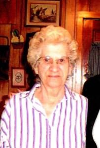 Edna M  Luce