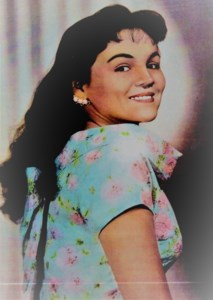 Lydia G.  Moreno
