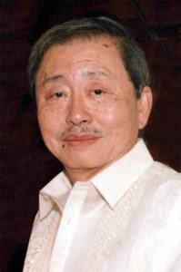 Dr. Jose G.  Antonio Jr.