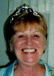 Shirley A.  Forlenza