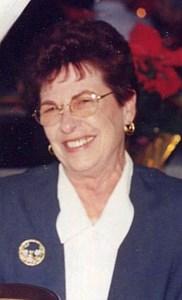 Betty Lou  Stephens