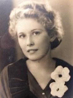 Marion Louise  Koren