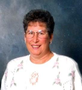 "Patricia ""Pat"" Anne  Geckle"