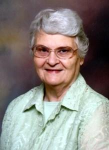 Wanda Marie  Bobbitt