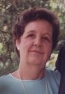 Ellen Caldwell  Martin