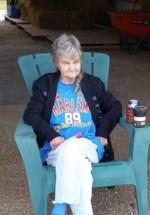 Shirley Rankin