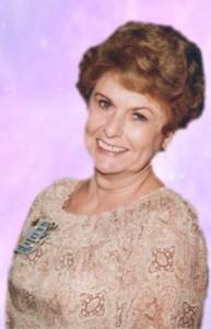 Margaret K.  Guy