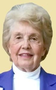 Shirley M.  Rachow
