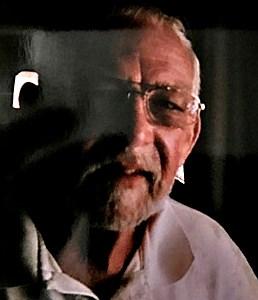 """Herman """"Cap't Dale"""" Dale  Herring"""