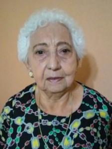Aida  Machado