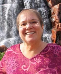 Marilyn Roberta  Freiberg