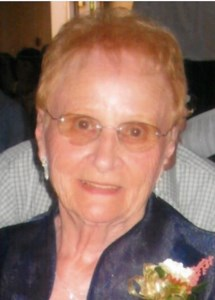 Mrs. Eva  Osterman