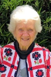 Marie Annette  Schewe