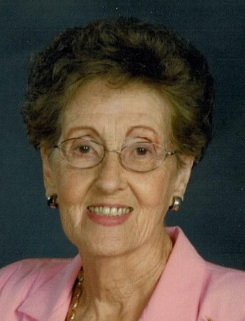 Obituary of Ann Patricia Tomancik