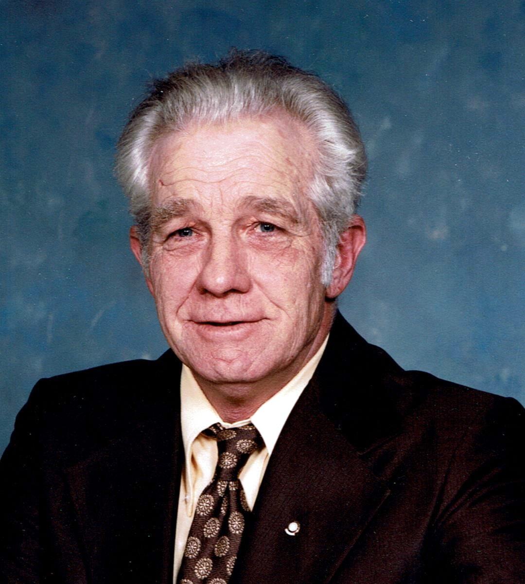 Robert Harrison  Farley