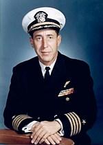 Michael O'Hopp USN (Ret.)