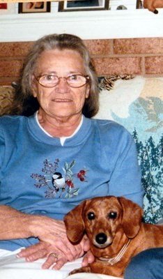 Joyce Greer