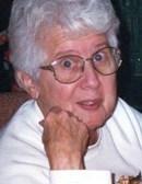 Elaine V  Martin