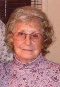 Ina Jane  Holt