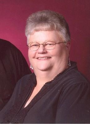 Mabel Svebakken