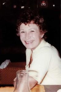 Beverly A.  Moran