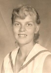 Elizabeth Lucille  Strand