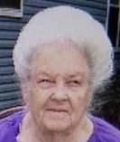 Mary B.  Coffman-Burton