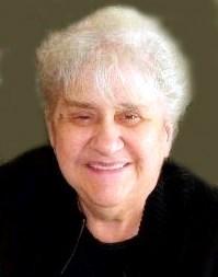 Leora Agnes  Barttelbort