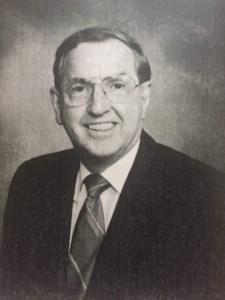 Reverend Sam G.  Shepperson
