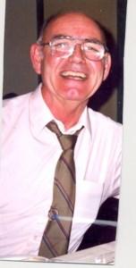 Gerald G.  Thompson