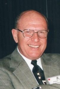 Joseph Benjamin  Ramseyer