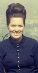 Sharon Darlene  Geppelt