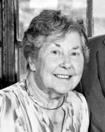 Mildred Newberger