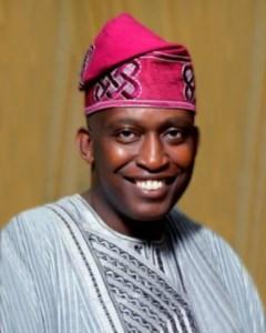Idowu Ajibola  Salami