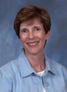 Mary Margaret  Thompson