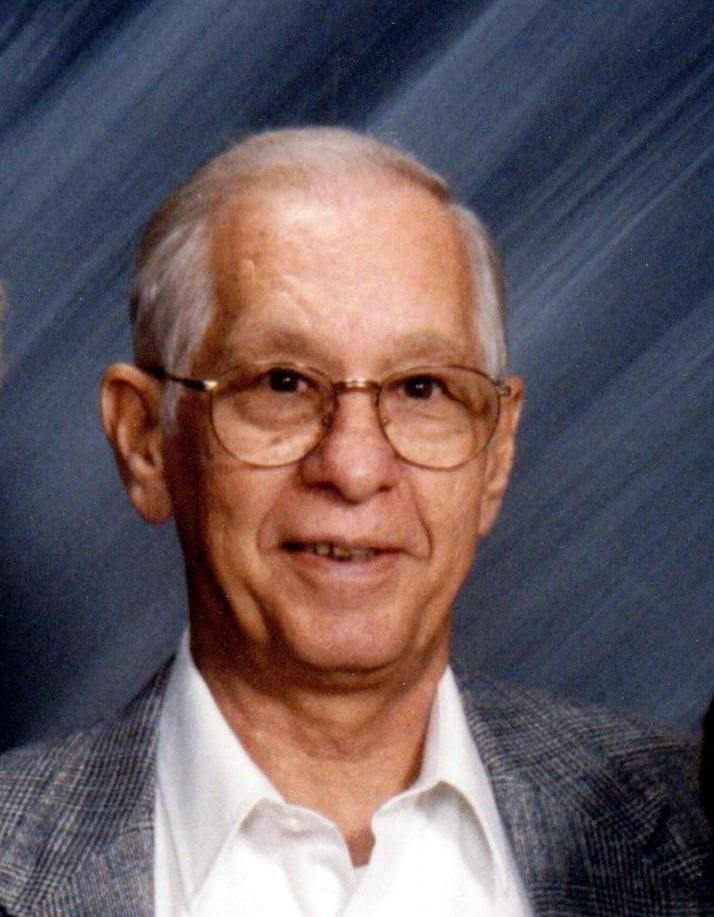 Robert J.  Marco