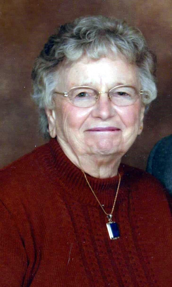 Phyllis E.  Leu