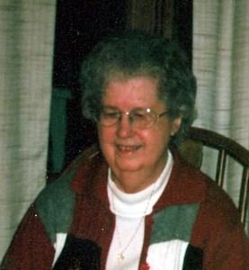 Beverly J.  Dahlstrom