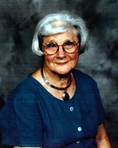Billie Jean  Mclean