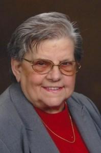 Helen Leora  Crump