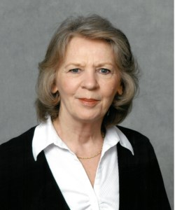 Martha Baker  Jones