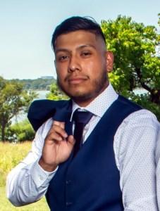 Jose Luis  Montes Jr.
