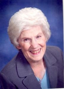 Virginia  Shields