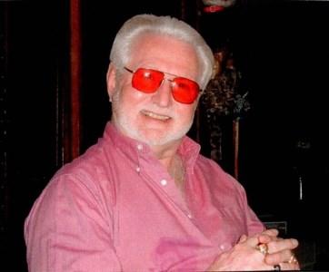 "David ""Dave"" Bruce  Mac Nealy"