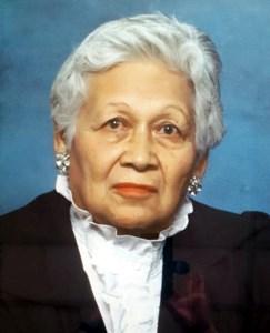 Juana Maria  Herrera