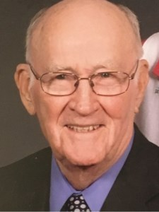 Randolph  Johnson Jr.