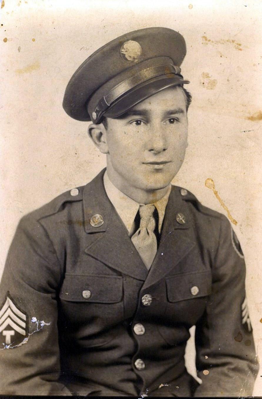 Jose Fidel  Garcia