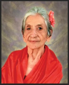 Aurora C.  Ponce