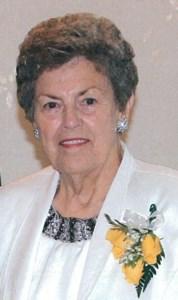Loretta Elizabeth  Kearns